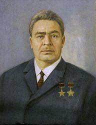 Брежнев Л.И